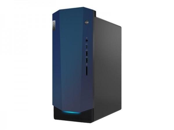 Lenovo IdeaCentre G5 14IMB05 90N9 - Tower - Core i5 10400F / 2.9 GHz - RAM 16 GB - SSD 512 GB - NVMe
