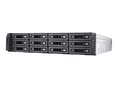 QNAP TVS-EC1280U-SAS-RP R2 TVS-EC1280U-SAS-RP-16G-R2