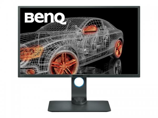 """BenQ PD3200Q - LED-Monitor - 81.28 cm (32"""") - 2560 x 1440 9H.LFALA.TBE"""