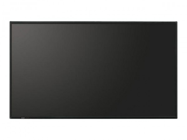 "Sharp PN-R903A - 228.7 cm (90"") Diagonalklasse LCD-Display mit LED-Hintergrundbeleuchtung - Digital"