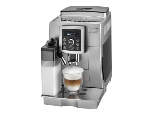 De'Longhi ECAM 23.460.S - Automatische Kaffeemaschine mit Cappuccinatore - 15 bar