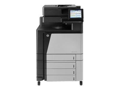 HP LaserJet Enterprise Flow MFP M880z A2W75A#B19