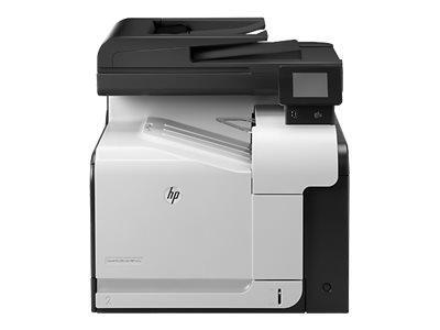 HP LaserJet Pro MFP M570dn CZ271A#B19