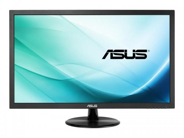 "ASUS VP228DE - LED-Monitor - 54.6 cm (21.5"") - 1920 x 1080 Full HD (1080p) 90LM01K0-B04170"