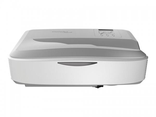 Optoma ZH500UST - DLP-Projektor - Laser - 3D - 5000 lm - Full HD (1920 x 1080) - 16:9 - 1080p - Ultr