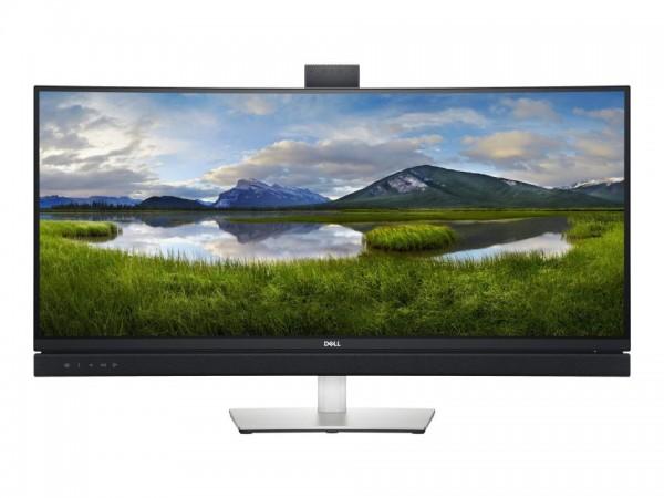 """Dell C3422WE - LED-Monitor - gebogen - 86.71 cm (34.14"""") 210-AYLW"""