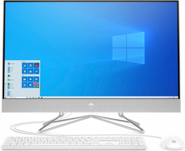 HP 27-dp0103n. Produkttyp: All-in-One-PC. Bildschirmdiagonale: 68,6 cm (27 Zoll), HD-Typ: Full HD, B
