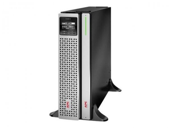 APC Smart-UPS On-Line Li-Ion 2200VA - USV (in Rack montierbar/extern) - Wechselstrom 230 V - 1980 Wa
