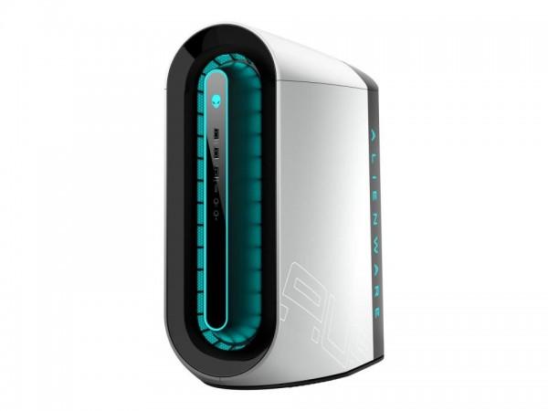 Alienware Aurora R11 - MDT - Core i7 10700F / 2.9 GHz - RAM 16 GB - SSD 512 GB, HDD 1 TB - GF RTX 30