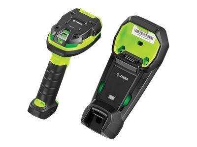 Zebra LI3678-SR - USB Kit - Barcode-Scanner - Handgerät - Bluetooth 4.0