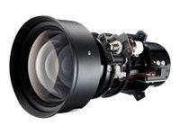 Optoma BX-CTA03 - Telezoomobjektiv - f/2.3 - für ProScene EW865, EX855, ZU650, ZU650+, ZU850