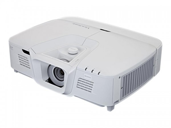 ViewSonic LightStream Pro8800WUL - DLP-Projektor - 3D - 5200 ANSI-Lumen - WUXGA (1920 x 1200) - 16:1