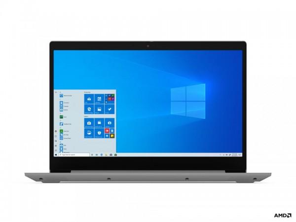 Lenovo IdeaPad 3. Produkttyp: Notebook, Formfaktor: Klappgehäuse. Prozessorfamilie: AMD Ryzen 3, Pro