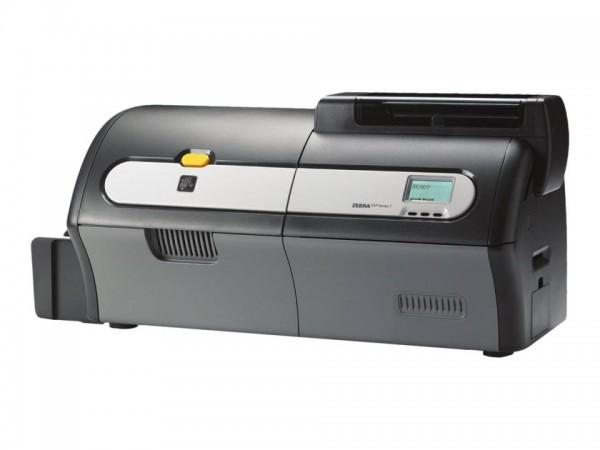 Zebra ZXP Series 7 - Plastikkartendrucker - Farbe - Duplex - Thermosublimation/thermische Übertragun