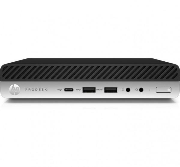 HP ProDesk 600 G3. Prozessor-Taktfrequenz: 2,9 GHz, Prozessorfamilie: Intel® Core™ i7 der siebten Ge