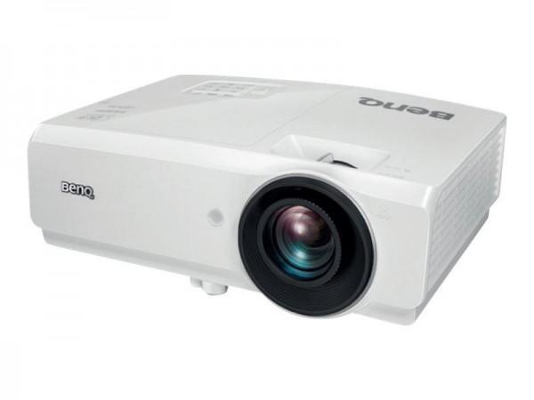 BenQ SU754+ - DLP-Projektor - 5000 ANSI-Lumen - WUXGA (1920 x 1200) - 16:10 - 1080p