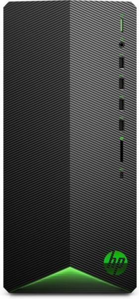 HP Pavilion Gaming TG01-1009ng - Tower - Ryzen 7 4700G / 3.6 GHz - RAM 32 GB - SSD 1 TB - NVMe, HDD