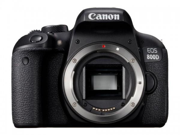 Canon EOS 800D - Digitalkamera - SLR - 24.2 MPix 1895C001