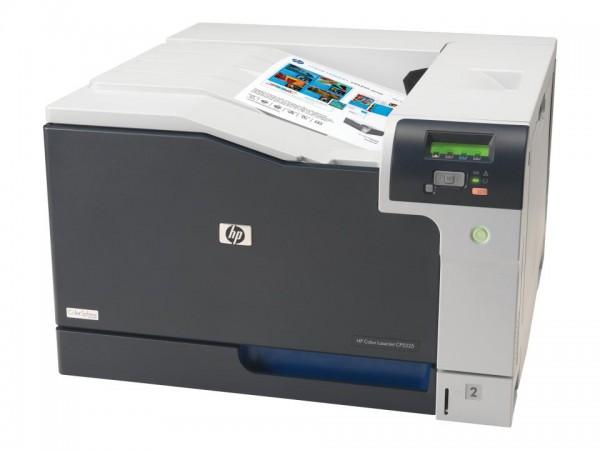 HP Color LaserJet Professional CP5225 - Drucker - Farbe - Laser - A3 - 600 dpi - bis zu 20 Seiten/Mi