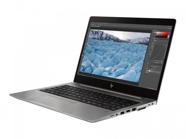 HP ZBook Core i7 Mobile 8GB 256GB 6TP80EA#ABD