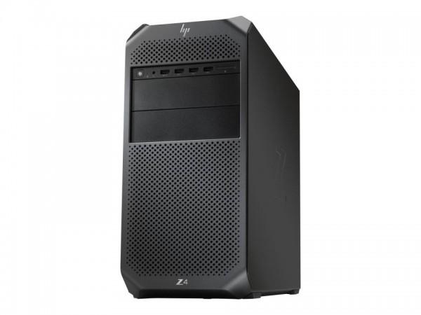 HP Workstation Z4 G4 - MT - 4U - 1 x Xeon W-2133 / 3.6 GHz - vPro - RAM 16 GB - SSD 512 GB - HP Z Tu