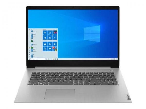 Lenovo IdeaPad 3 17ADA05 81W2 - Ryzen 3 3250U / 2.6 GHz - Win 10 Home 64-Bit - 4 GB RAM - 256 GB SSD