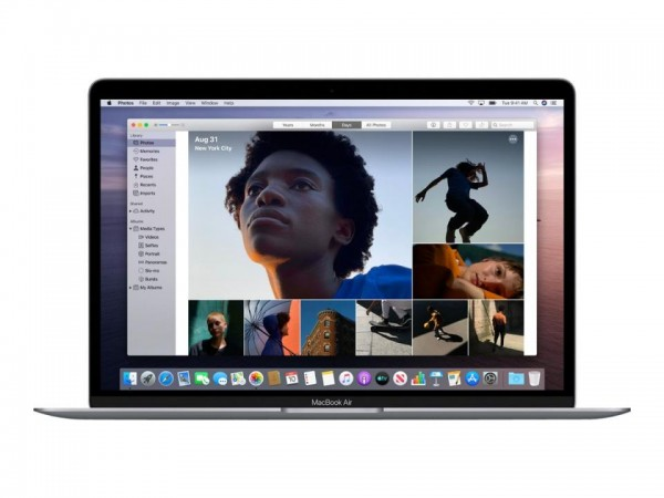 Apple MacBook Air Core i3 8GB 256GB MWTK2D/A