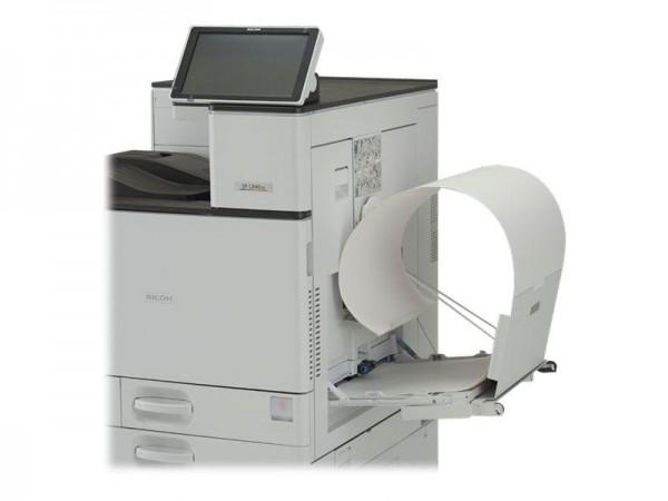 Ricoh SP C840DN - Drucker - Farbe - Duplex - Laser - A3 - 1200 dpi - bis zu 45 Seiten/Min. (einfarbi