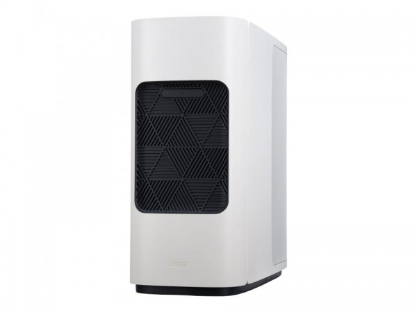 Acer ConceptD 500 CT500-51A - MDT - Core i9 9900K / 3.6 GHz - RAM 32 GB - SSD 1.024 TB - SED, HDD 2