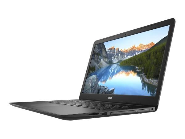 Dell Inspiron 3793 - Core i7 1065G7 / 1.3 GHz - Win 10 Home 64-Bit - 8 GB RAM - 512 GB SSD NVMe - DV
