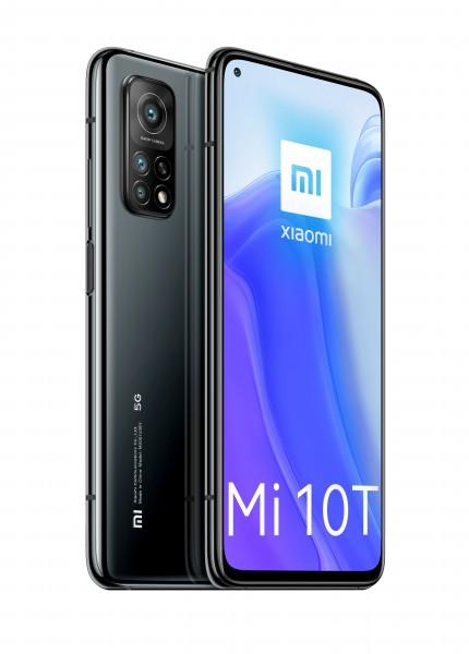 Xiaomi Mi 10T. Bildschirmdiagonale: 16,9 cm (6.67 Zoll), Bildschirmauflösung: 2400 x 1080 Pixel. Pro