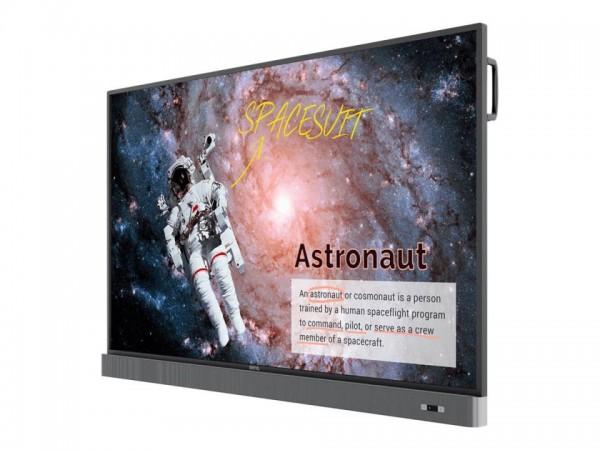 "BenQ RM6502K - 165.1 cm (65"") Diagonalklasse Education IFP Series LCD-Display mit LED-Hintergrundbel"