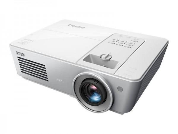BenQ SU765 - DLP-Projektor - 3D - 5500 ANSI-Lumen - WUXGA (1920 x 1200) - 16:10 - 1080p