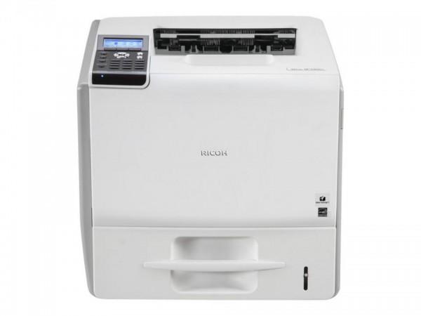 Ricoh Aficio SP 5200DN - Drucker - s/w - Duplex - Laser - A4 - 1200 x 600 dpi - bis zu 45 Seiten/Min