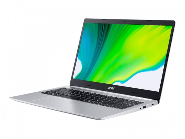 Acer Aspire 5 A515-44-R5Z0 - Ryzen 5 4500U / 2.3 GHz - ESHELL - 8 GB RAM - 512 GB SSD - 39.62 cm (15