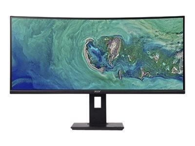 """Acer ED347CKR - LED-Monitor - gebogen - 86.4 cm (34"""") UM.CE7EE.001"""