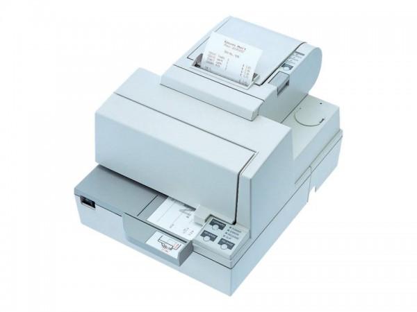 Epson TM H5000II - Belegdrucker - Thermozeile/Punktmatrix - A4 - 180 x 180 dpi - 9 Pin - bis zu 120