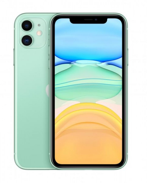 Apple iPhone 11 MWLY2CN/A