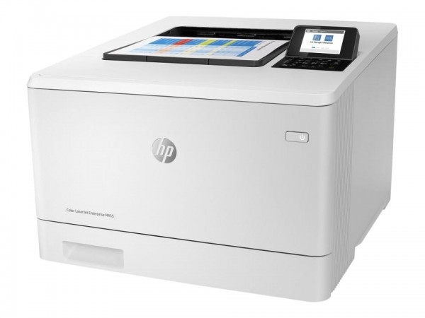 HP Color LaserJet Enterprise M455dn - Drucker - Farbe - Duplex - Laser - A4/Legal - 600 x 600 dpi -