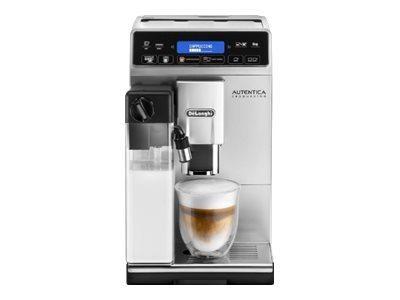 De'Longhi Autentica Cappuccino ETAM 29.666.S - Automatische Kaffeemaschine mit Cappuccinatore - 15 b