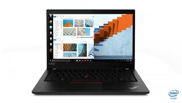 Lenovo ThinkPad T490. Produkttyp: Notebook, Formfaktor: Klappgehäuse. Prozessorfamilie: Intel® Core™