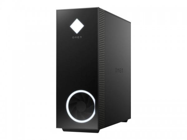 OMEN 25L by HP GT12-0036ng - microATX - Core i7 10700K / 3.8 GHz - RAM 32 GB - SSD 512 GB - NVMe, TL