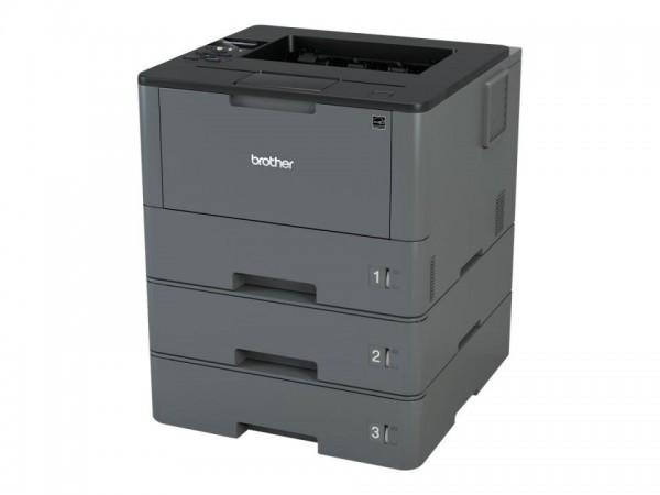 Brother HL-L5100DNTT - Drucker - s/w - Duplex - Laser - A4/Legal - 1200 x 1200 dpi - bis zu 40 Seite