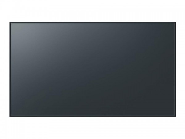 "Panasonic TH-86SQ1-IG - 217.4 cm (86"") Diagonalklasse SQ1-IG Series LED-Display - Digital Signage -"