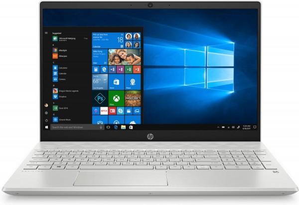 HP Pavilion 15-cs3035nf. Produkttyp: Notebook, Formfaktor: Klappgehäuse. Prozessorfamilie: Intel® Co
