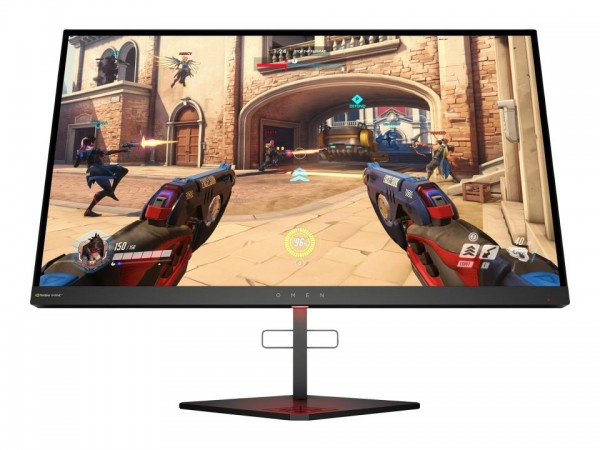 "HP OMEN X by HP 25 - LED-Monitor - 62.23 cm (24.5"") 4NK94AA#ABB"