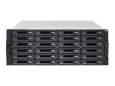 QNAP TS-2477XU-RP TS-2477XU-RP-2700-16G