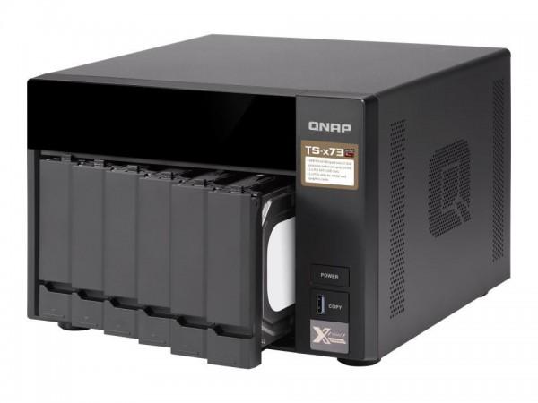 QNAP TS-673-4G TS-673-4G