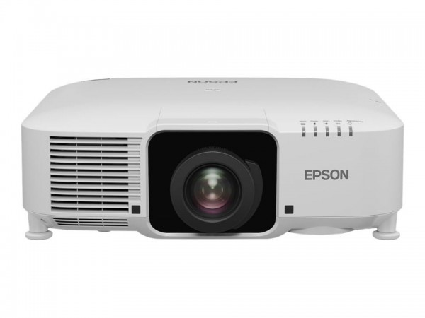 Epson EB-L1050U - 3-LCD-Projektor - 5500 lm (weiß) - 5500 lm (Farbe) - WUXGA (1920 x 1200) - 16:10 -