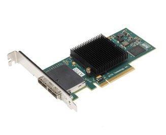 Fujitsu - Netzwerkadapter - 10Gb Ethernet x 2 - für ETERNUS DX 100 S3, 200 S3